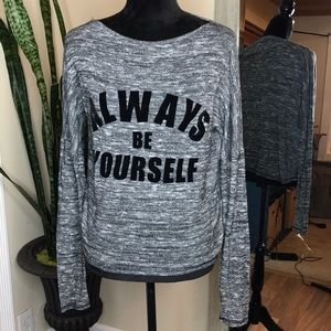 💥5/$25💥Always Be Yourself